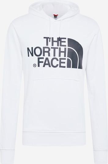 THE NORTH FACE Mikina - čierna / biela, Produkt