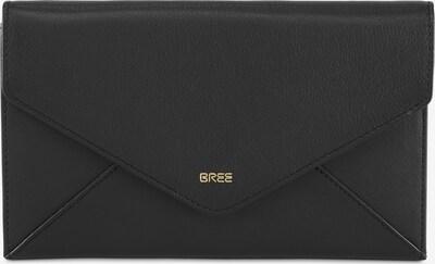 BREE Pochette 'Vivid 146' en noir, Vue avec produit