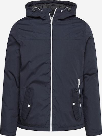 !Solid Jacke 'Hunter' in dunkelblau: Frontalansicht