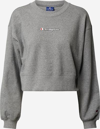 Champion Authentic Athletic Apparel Sweatshirt in grau, Produktansicht