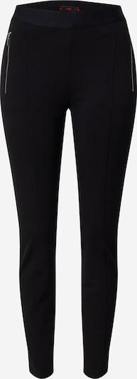 HUGO Broek 'Haleli' in de kleur Zwart, Productweergave