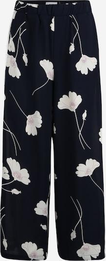 OBJECT (Tall) Pantalon en bleu foncé, Vue avec produit