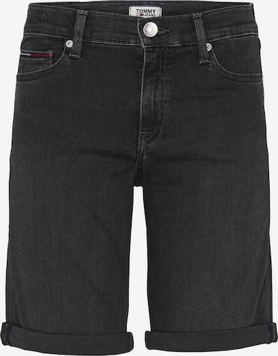 Tommy Jeans Bermuda  'BRBK' in schwarz, Produktansicht