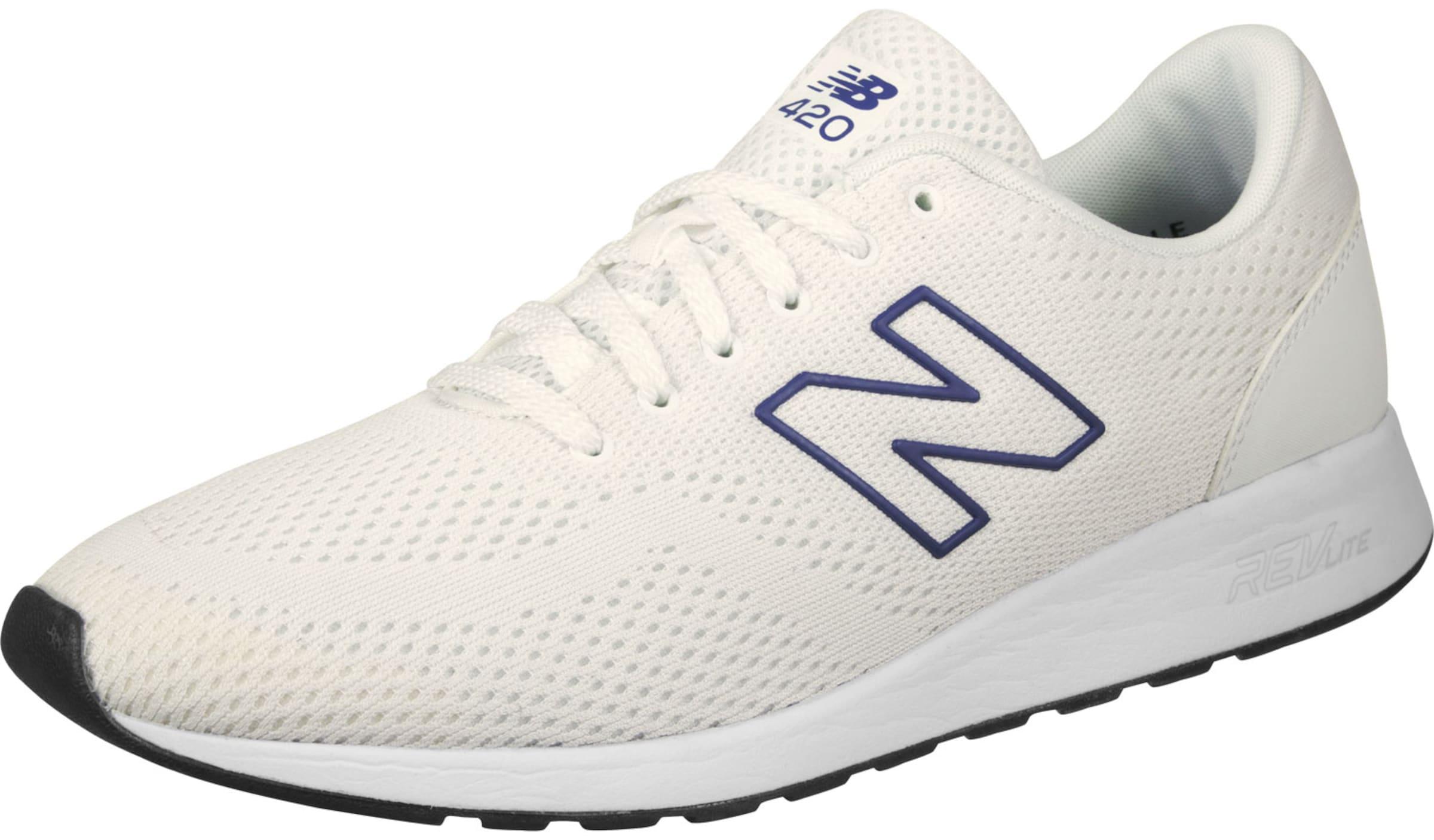 Balance New SaphirWeiß Sneaker In 'mrl420' b6gv7fYy