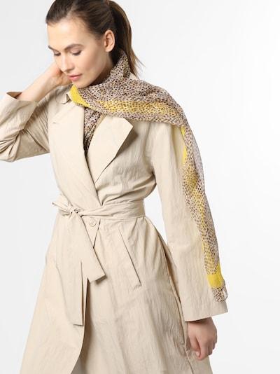 Ipuri Mantel in beige, Produktansicht