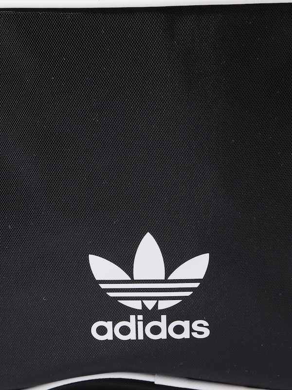 Adidas Originals Backpack With Attached Bag
