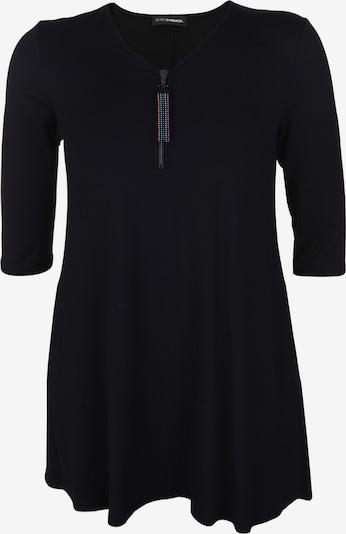 Doris Streich Tunika in schwarz, Produktansicht