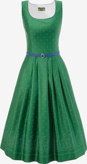 LOVE NATURE Trachtenkleid in himmelblau / grün, Produktansicht