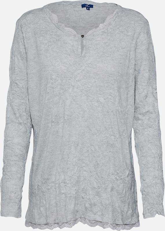En Chiné T Tom Gris Tailor shirt OXPk80wn