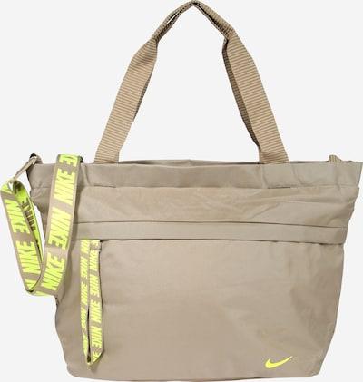 Nike Sportswear Poodlemiskott 'Nike Advanced' kollane / khaki, Tootevaade