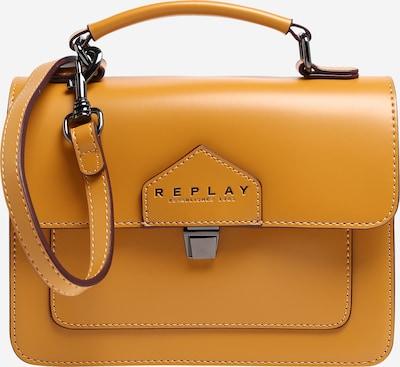 REPLAY Tasche in gelb, Produktansicht