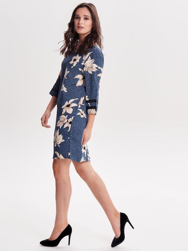 ONLY Blumenprint Kleid