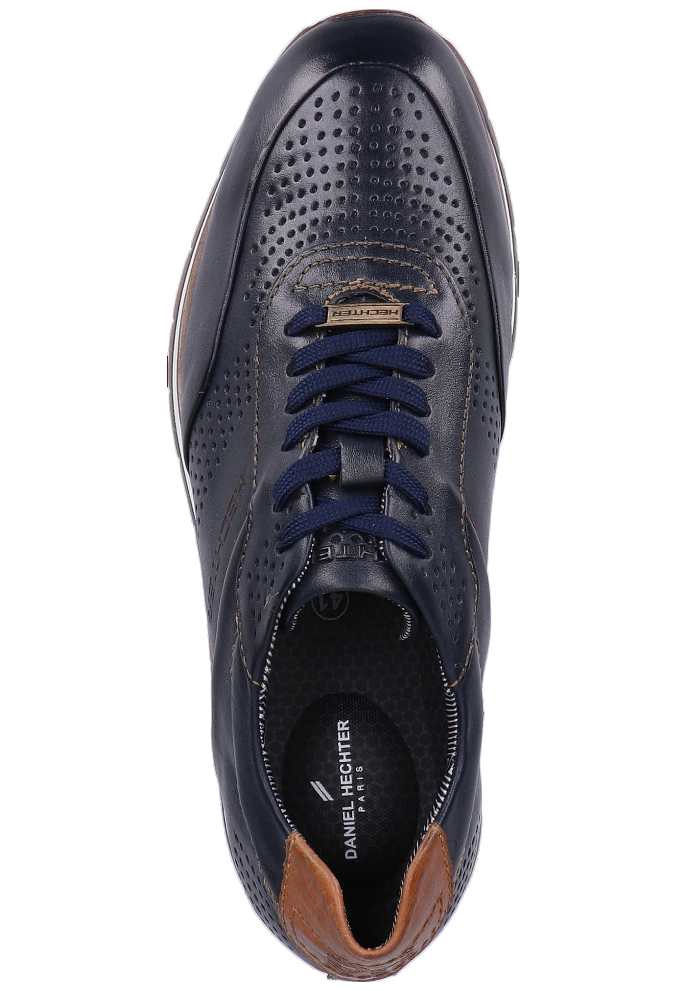 'garlan Sneaker In Hechter Daniel Evo' NavyHellbraun 0Nmw8nv
