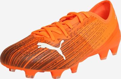 PUMA Schuhe 'Ultra 2.1' in orange / schwarz / weiß, Produktansicht