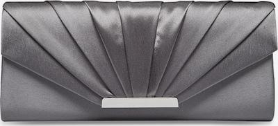 Picard Scala Abendtasche in grau, Produktansicht