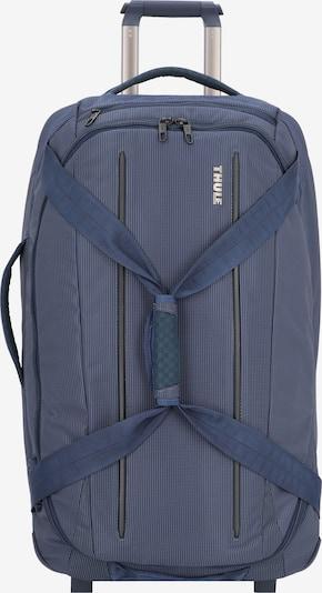 Thule Reisetasche in taubenblau, Produktansicht