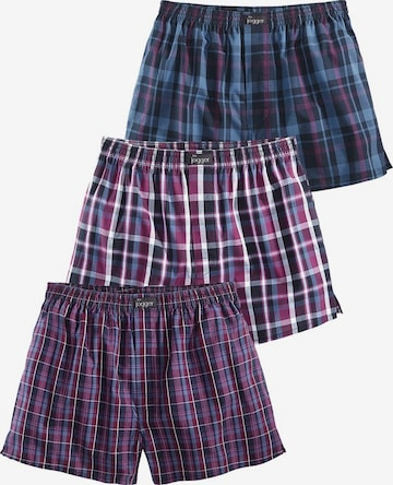 LE JOGGER Boxershorts in Lila