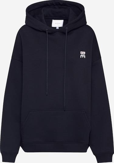 BE EDGY Sweatshirt in schwarz, Produktansicht