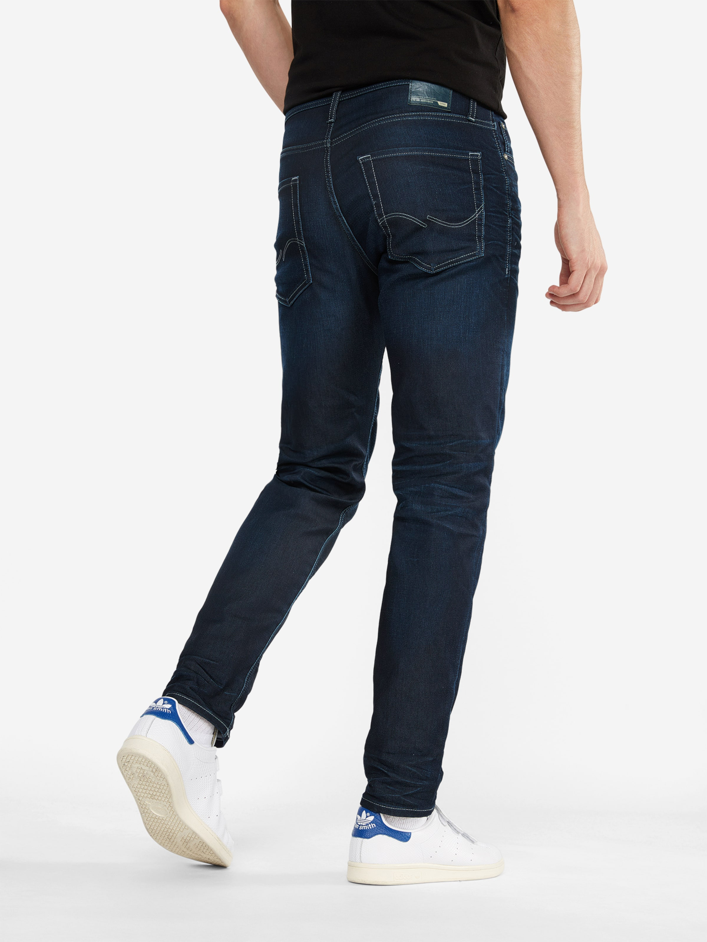 Jones Jeans 097' Jos Fit 'mike Jackamp; Denim Org Blue In Comfort dBthQsCxr