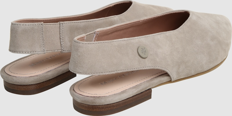 Haltbare Mode Schuhe billige Schuhe Marc O'Polo | Ballerina Schuhe Mode Gut getragene Schuhe f663d2