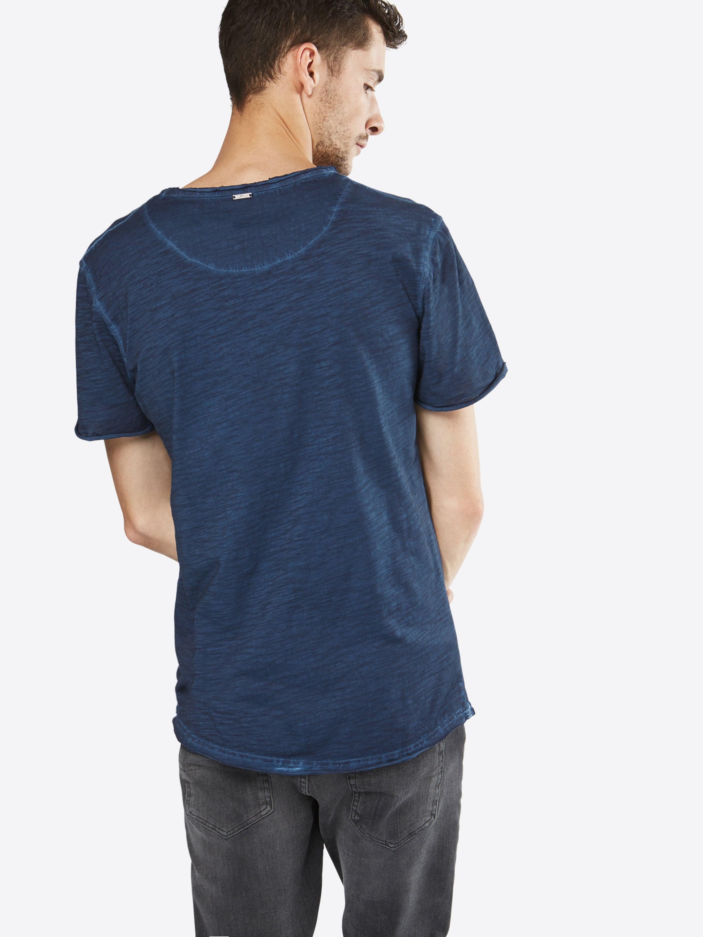 Key Largo T-Shirt 'Soda' mit V-Ausschnitt Angebote Günstiger Preis q1bIXjlgyP