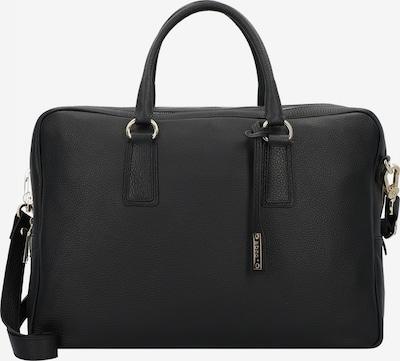 ABRO Aktentasche 'Adria' in schwarz, Produktansicht