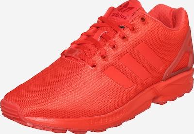 ADIDAS ORIGINALS Sneaker 'ZX Flux' in rot, Produktansicht