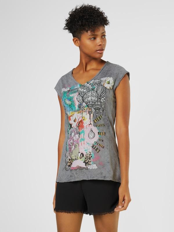 Gang T-Shirt 'NOEMIE BALLOON'