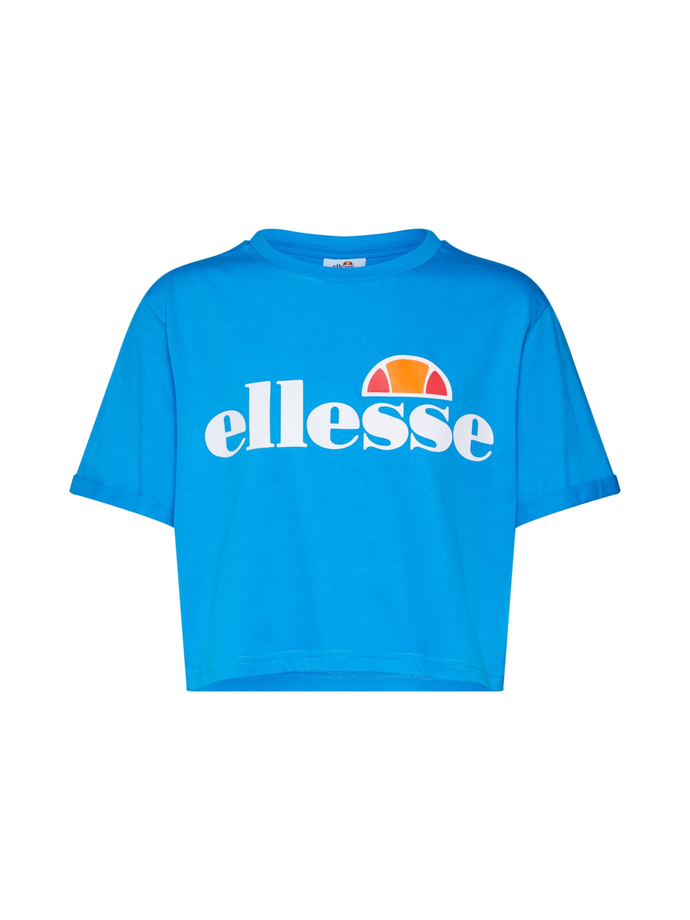 BleuBlanc T Ellesse En 'alberta' shirt Im7gYyfb6v