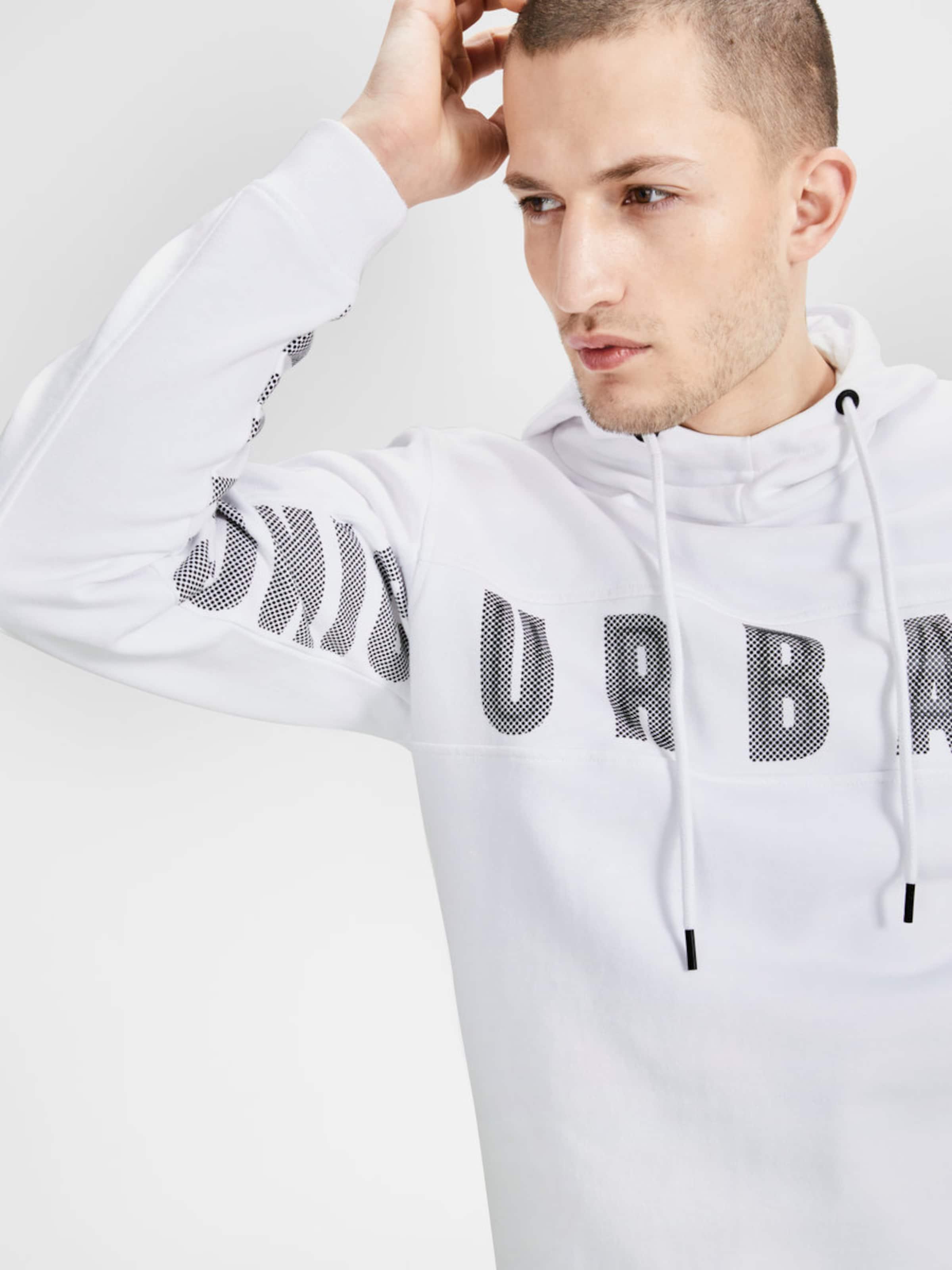 Kaufen Sie Günstig Online JACK & JONES Urbanes Sweatshirt Finish Verkauf Online Billig Verkauf Online vTZDM9t1