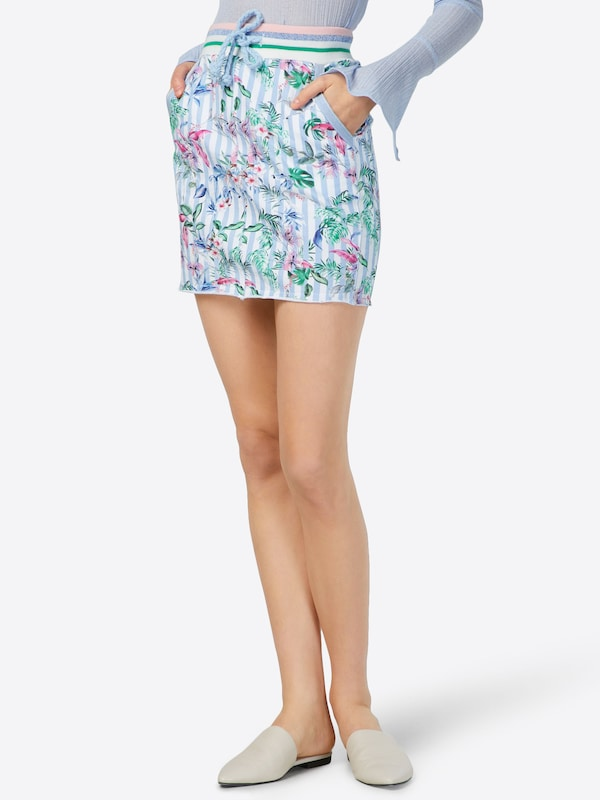 Rich & Royal Miniskirt