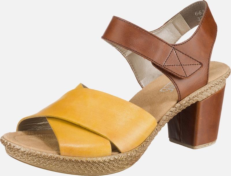 los angeles many styles cute RIEKER Plateau-Sandalen für Frauen online kaufen   ABOUT YOU