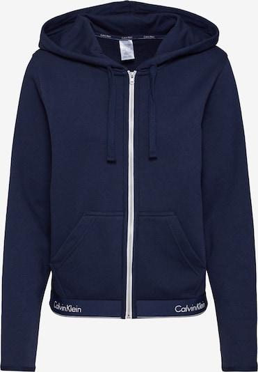 Calvin Klein Underwear Spavaćica u noćno plava, Pregled proizvoda