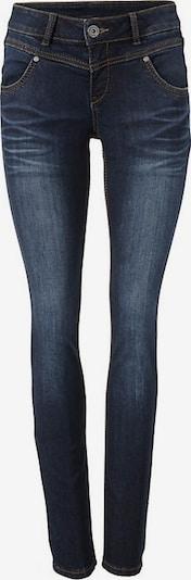 Jeans heine pe albastru denim, Vizualizare produs