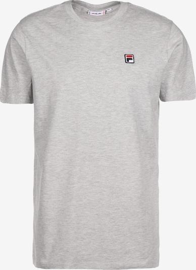 FILA T-Shirt in grau, Produktansicht