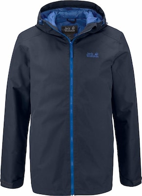 JACK WOLFSKIN Sport-Funktionsjacke 'Chilly morning'