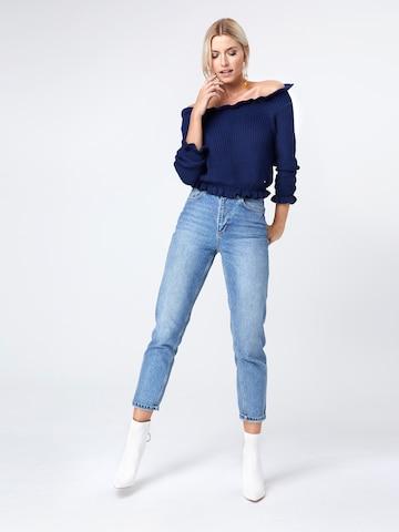LeGer by Lena Gercke Jeans 'Lorin' in Blau