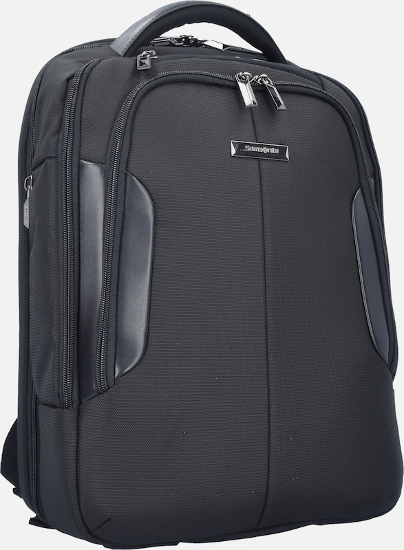 SAMSONITE XBR Rucksack 44 cm Laptopfach