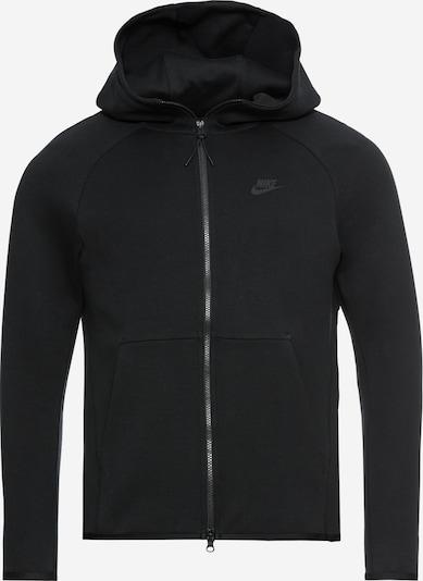 Nike Sportswear Sweatvest in de kleur Zwart, Productweergave