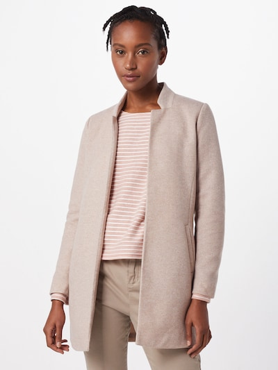 ONLY Blazer 'SOHO' in beige, Modelansicht