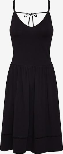 ONLY Robe d'été 'ONLADDY STRAP DRESS JRS' en noir, Vue avec produit