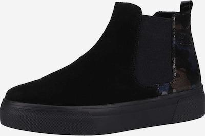 REMONTE Stiefelette in schwarz, Produktansicht
