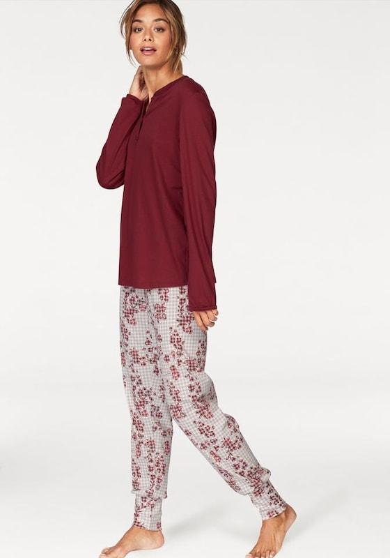 CALIDA 'Natalie' Pyjama