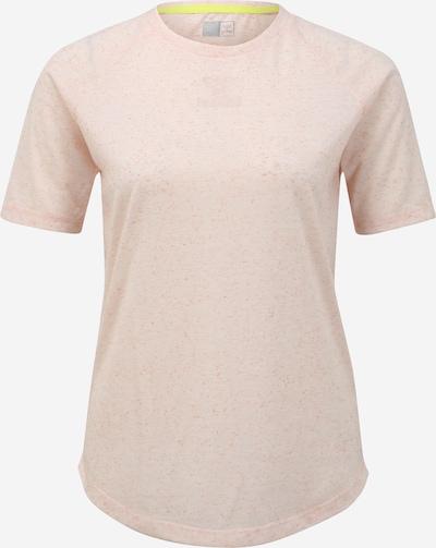 Hummel T-shirt fonctionnel 'MABEL' en rose, Vue avec produit