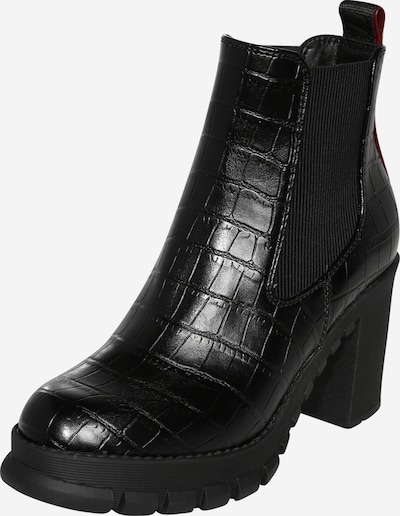 BUFFALO Chelsea Boots 'Marlee' en noir, Vue avec produit
