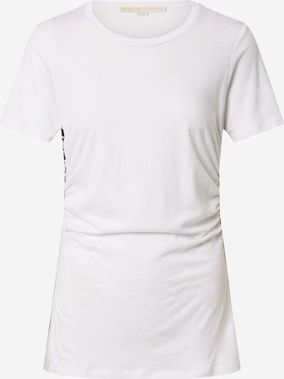 Tricou MICHAEL Michael Kors pe alb, Vizualizare produs