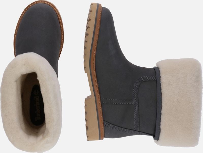 Gris 'chamonix d' Timberland Valley Boots En Fumé Wp F yb7YfIv6g