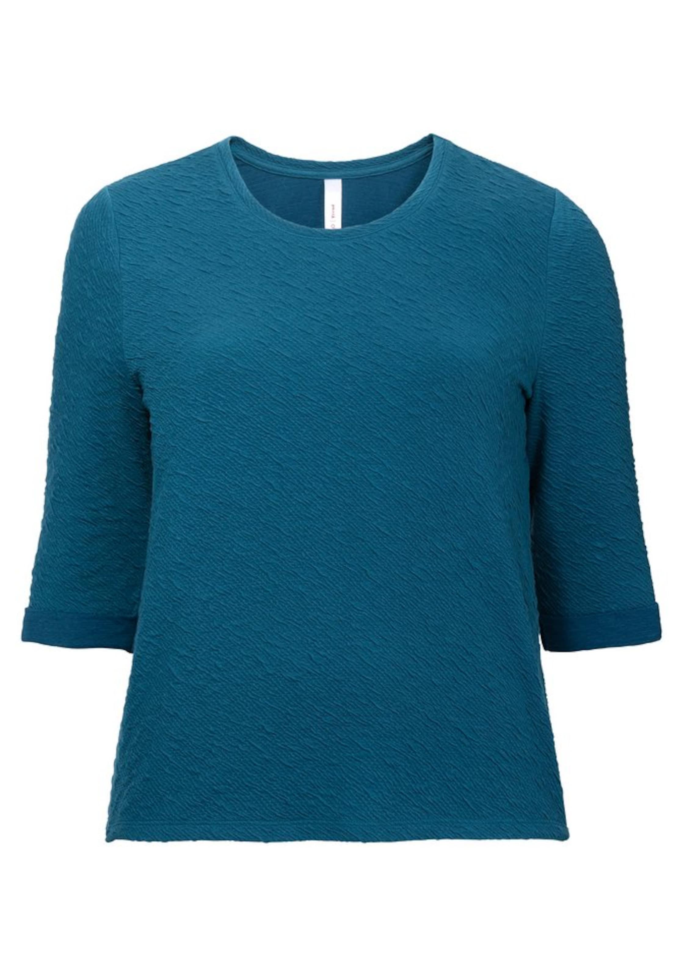 Billig Verkauf Niedriger Versand Billig Einkaufen sheeGOTit 3/4-Arm-Shirt Spielraum Bestellen Steckdose Shop vFYNknU6SM