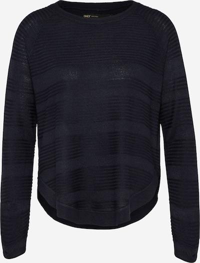 ONLY Pullover 'CAVIAR' i natblå, Produktvisning