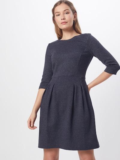 ESPRIT Kleid in blau / grau, Modelansicht